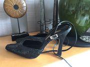 Damenbekleidung Schuhe DONNA CHRISTINA Pumps