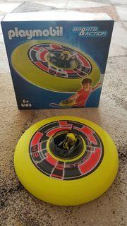 Playmobil Frisbee Wurf Scheibe OVP
