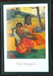 Paul Gauguin Grafik 65x45 B063