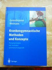 Gutenbrunner Krankengymnastische Methoden und Konzepte