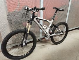 Mountain-Bikes, BMX-Räder, Rennräder - Scott Genius LT Serie