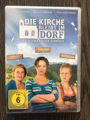DVD Die Kirche bleibt im