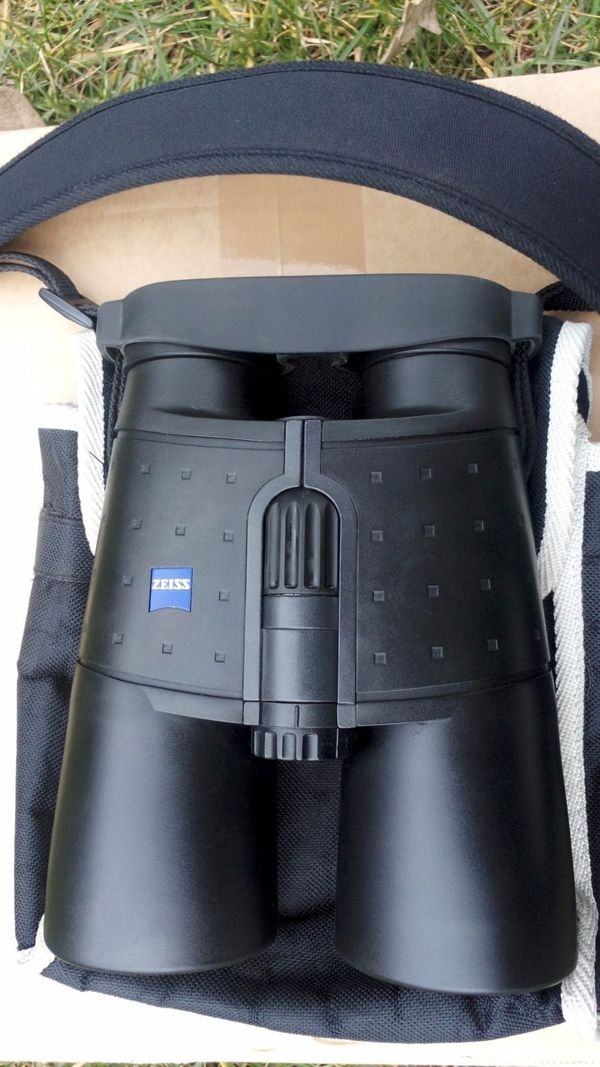 Zeiss Victory 10 x 56