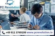 PC Reparatur-Service