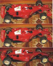 Ferrari F1 Modell XL 77