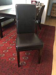 Esszimmer Stühle 4Stk