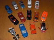 14 Siku Modelautos