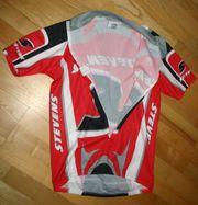 Radsportbekleidung hochwertig Stvens Trikot von