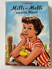 Antiquarisches Buch von 1958 Milli-Molli