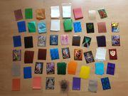 Yu-Gi-Oh Kartenhüllen