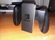 Nintendo switch mit animal crossing