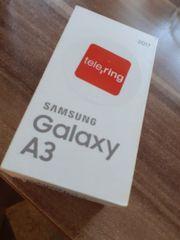 Samsung Galaxy A3 2017 Gold
