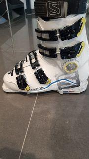 Ski Schuh Jungen Grösse 24