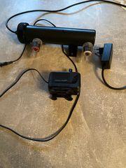 UV Lampe - Sterilisator