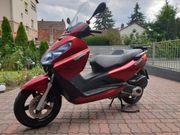 Piaggio X7 EVO 300 i