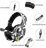 Professionelles Gaming-Headset