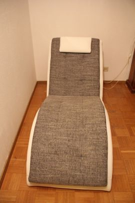 Polster, Sessel, Couch - Wellness Polsterliege