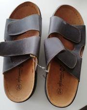 Sandalen Herren Größe 43 NEU