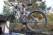 Fahrradträger Dachträger Fahrradlift für 2