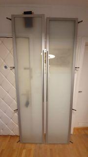 4 x IKEA PAX Drammen