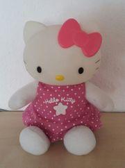 Hello Kitty Nachtlicht mit Sound