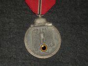 Medaille Winterschlacht im Osten 1941