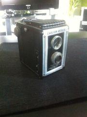 Fotoapparat Sammelobjekt zu verkaufen