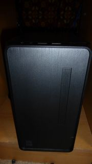 Mini Allround PC - AMD Athlon