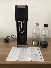 Soda Stream Power Elektrischer Wassersprudler