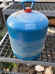 Gasflaschen Eigentumsflasche 5 11 o