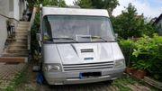 Wohnmobil Laika Laserhome 555