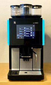 WMF 1500 S Kaffeevollautomat mit