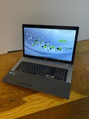 Laptop ACER 17 Zoll i7