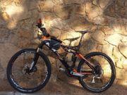 Ktm Score Carbon Fully Mountainbike