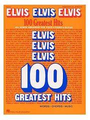 Elvis Presley - 100 Greatest Hits -
