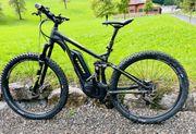 E-Mountainbike TREK Powerfly 7 Fully