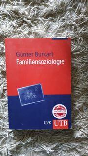 Familiensoziologie Burkart 2008 wie neu