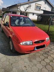 Ford Fiesta JBS