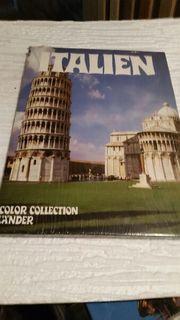 Buch neu Italien