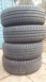 4 Michelin Somerreifen