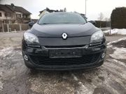 Renault Megane Grandtour TomTom Edition