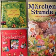 Meine allerliebsten Märchen Bilderbuch Märchenstunde