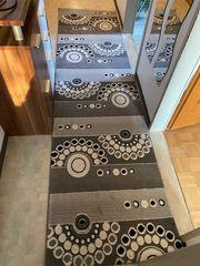 3 Teppich Sets
