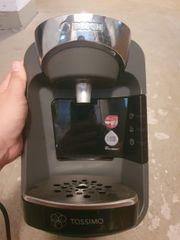 Bosch Cafe Maschine