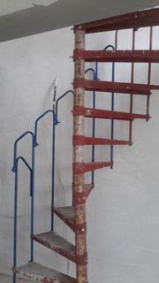 stahl-rund-treppe spindeltreppe