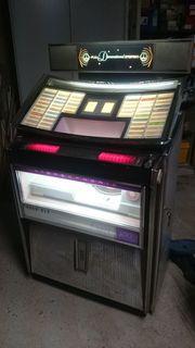 Rock-Ola Capri Jukebox gut Zustand