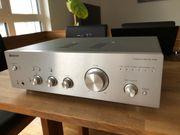 top gepflegter Stereo Verstärker Pioneer