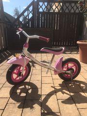 Kettler Laufrad für Mädchen