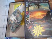 Ravensburger Puzzle Color-Star-Line 1000 Teile