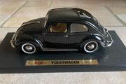 Maisto VW Käfer 1 18